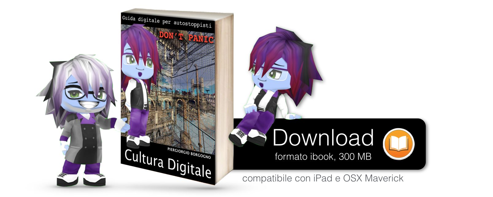 download cultura digitale